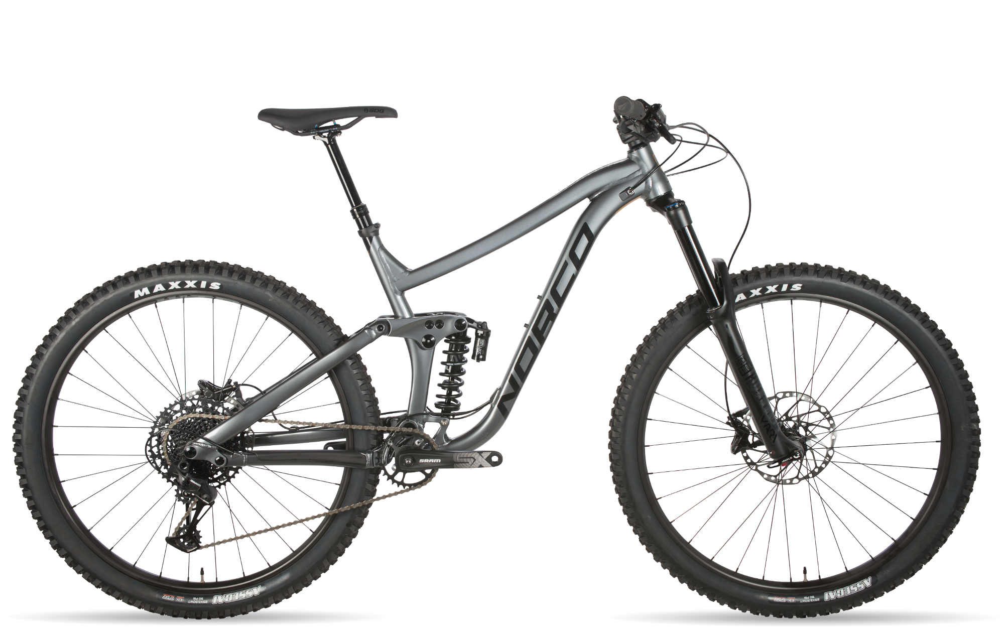 Range A2 2020 Norco Bicycles