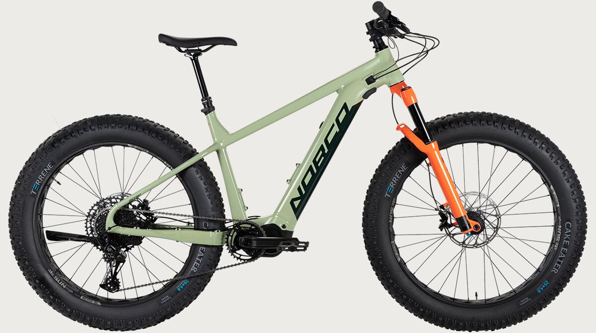 norco bigfoot electric bike