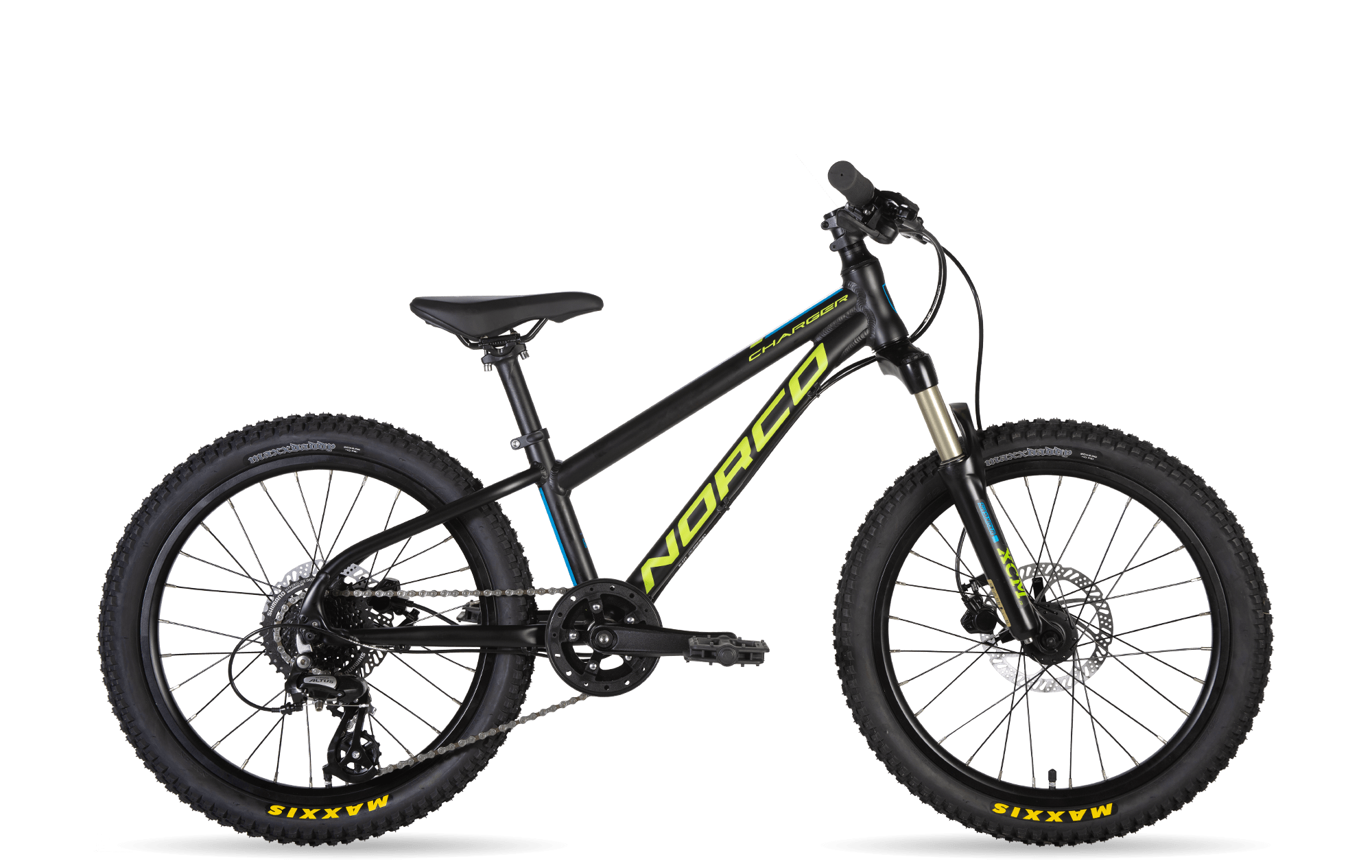 Charger 20 2019 Norco Bicycles