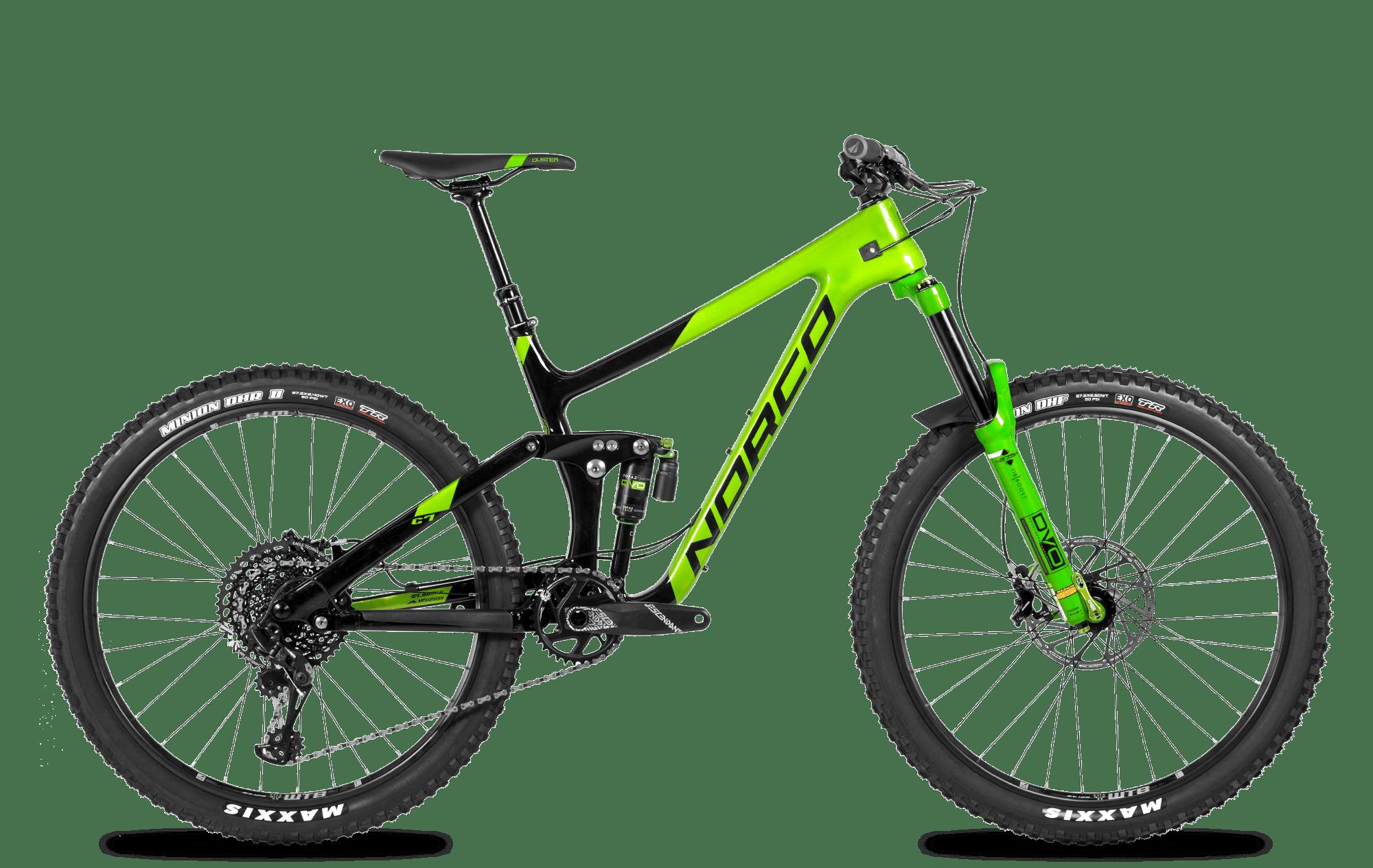 Range C3 2018 | Norco Bicycles