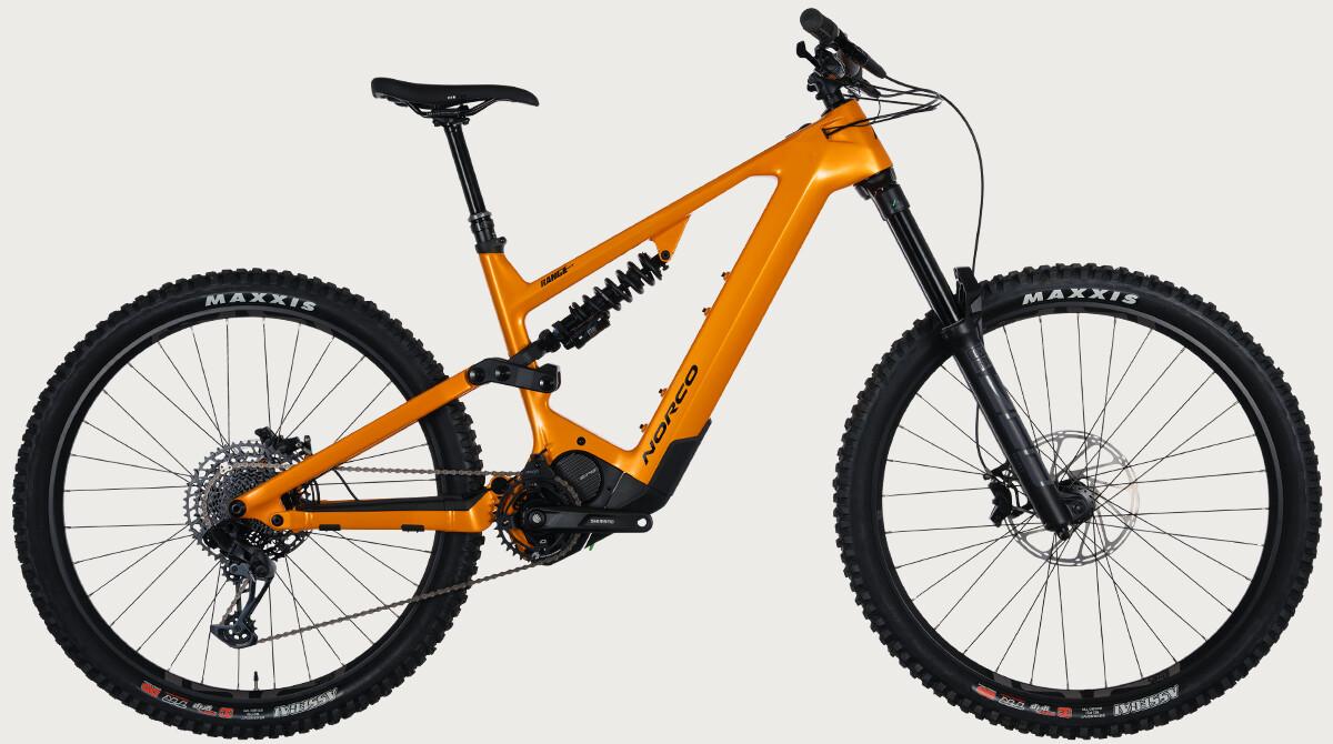 Norco electric bikes