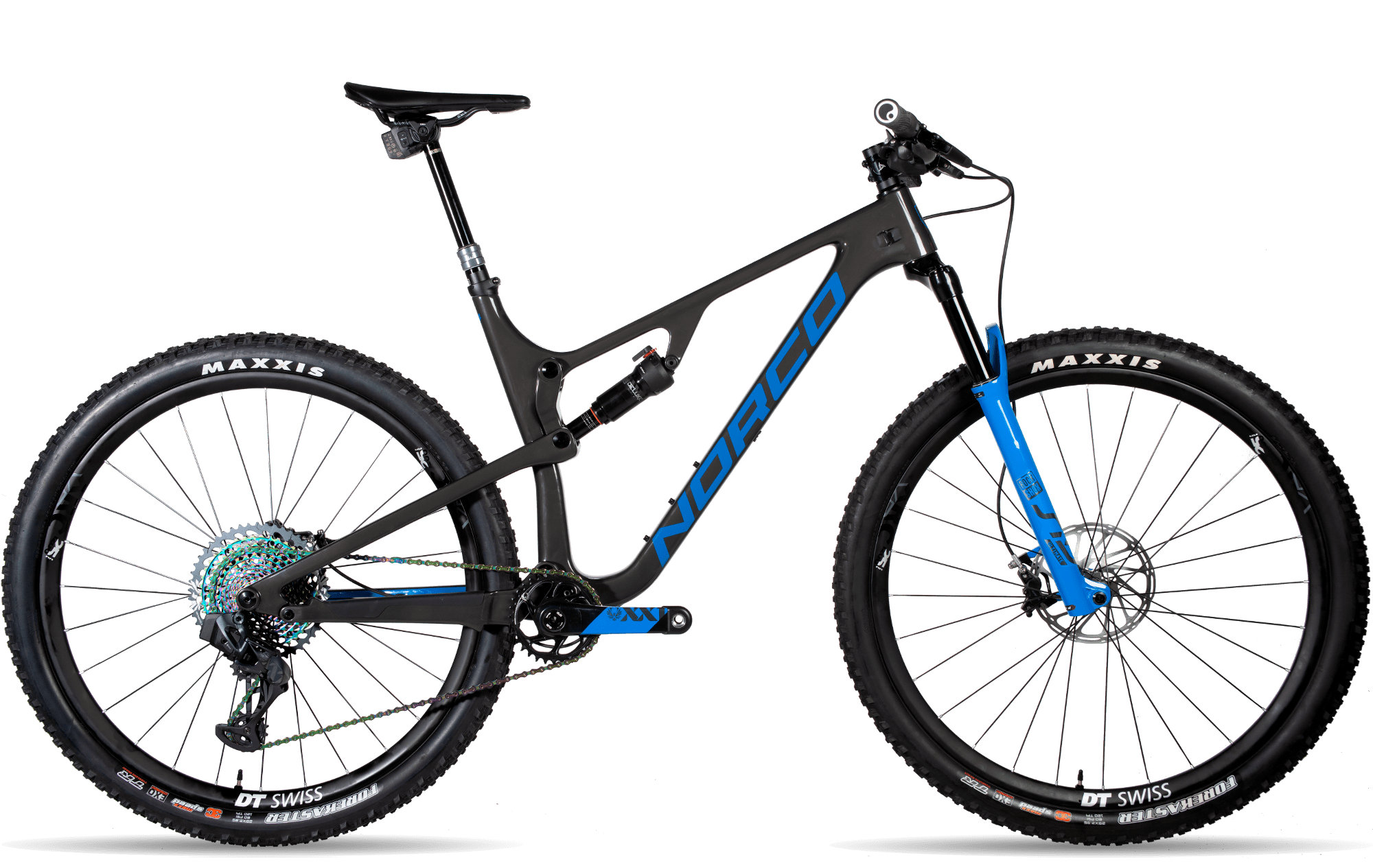 Revolver FS AXS 120 2020 | Norco Bicycles