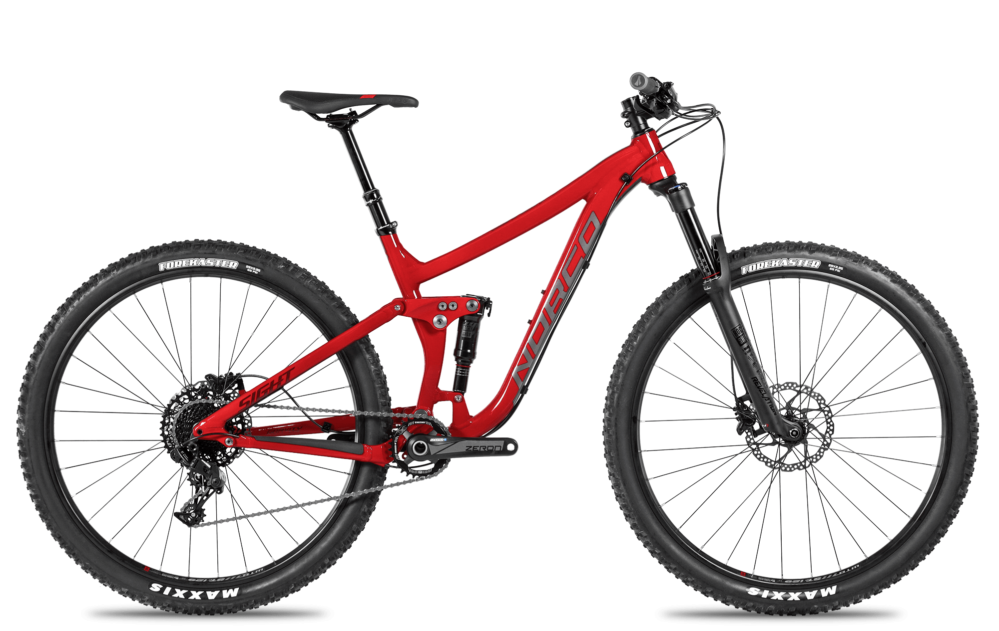 Sight A3 2018 | Norco Bicycles