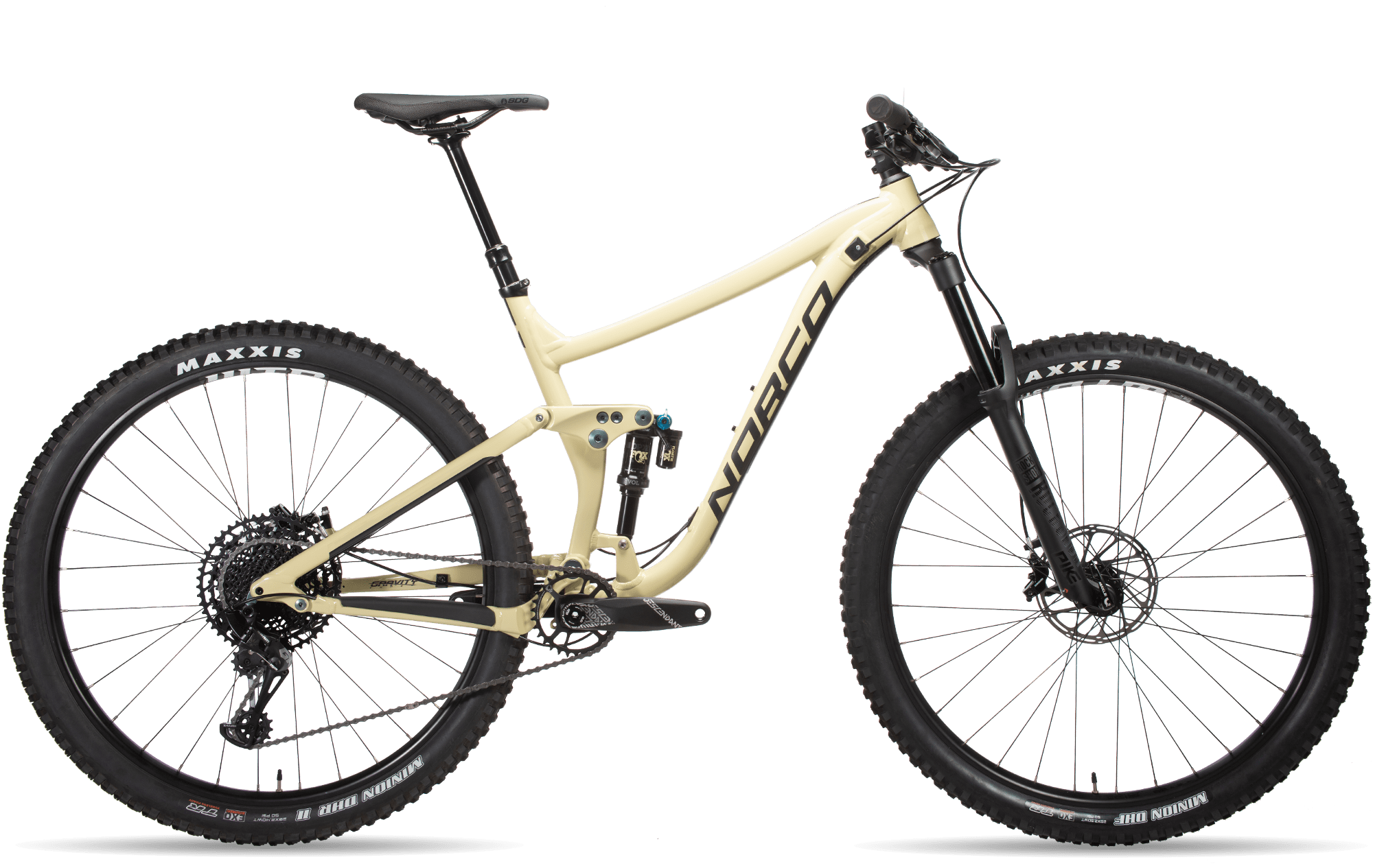 Sight A1 2019 | Norco Bicycles