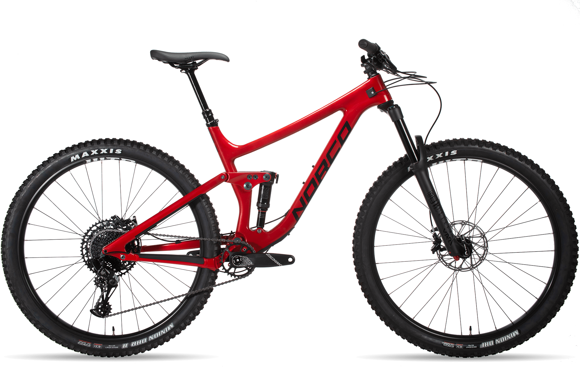 Sight C3 2019 | Norco Bicycles