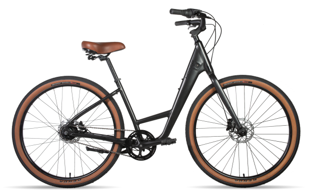 Norco Scene 1 women's hybrid bike