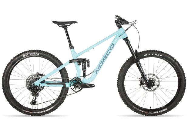 Sight A2 Women S 2020 Norco Bicycles