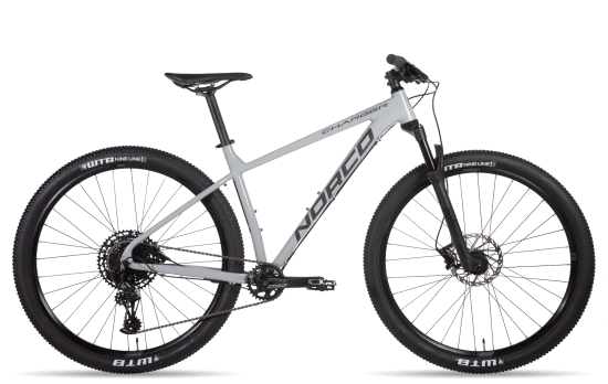 Norco Charger 1 mtb