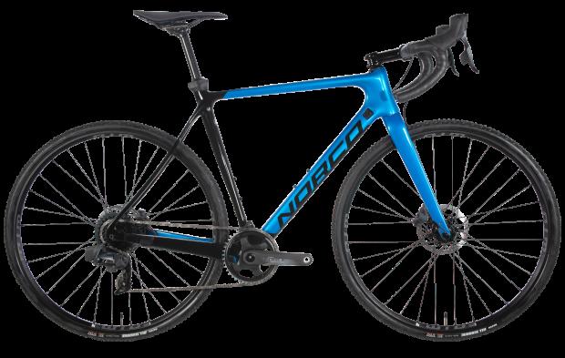 Norco Threshold C1 road bike