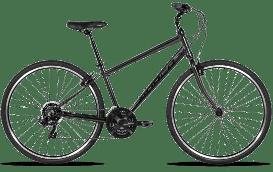 Nrco Indie Yorkville hybrid bike